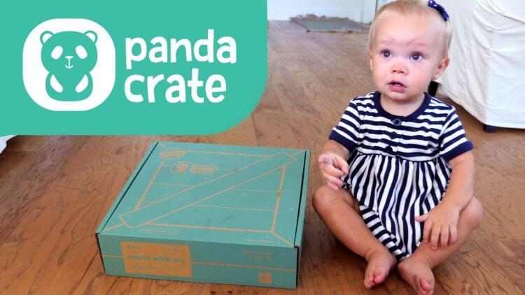 Kiwi Co Panda Crate review, review by Mama Natural