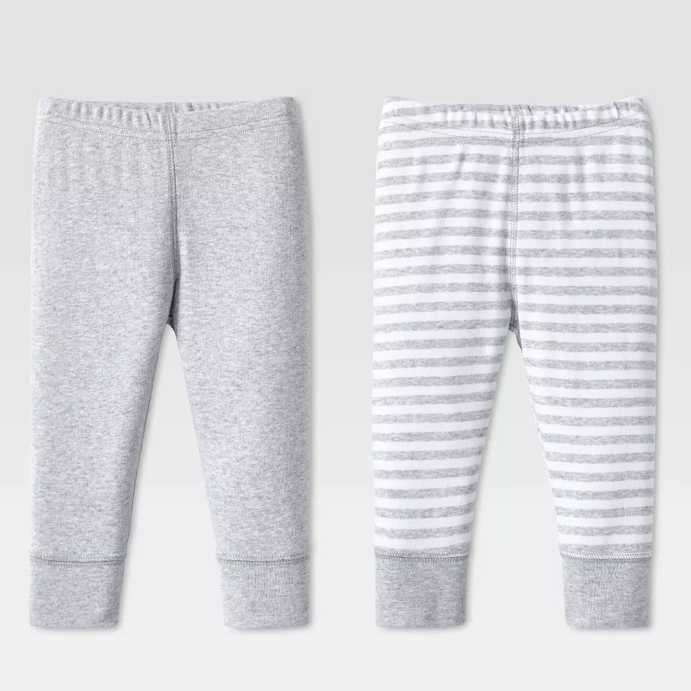 Lamaze 2-Pack Gray Pants