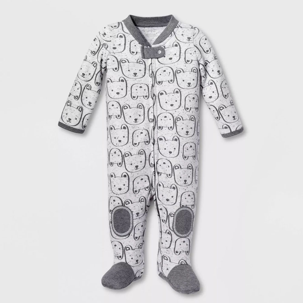 Lamaze Bear Sleeper