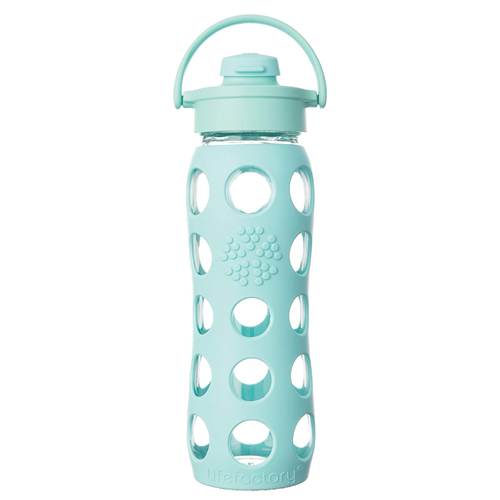 Lifefactory Glass Waterbottle