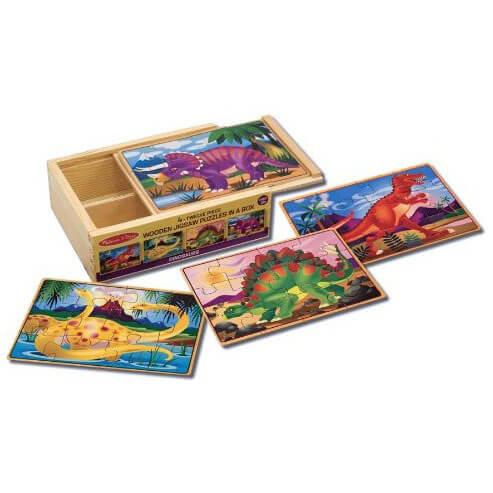 M&D Puzzle Sets