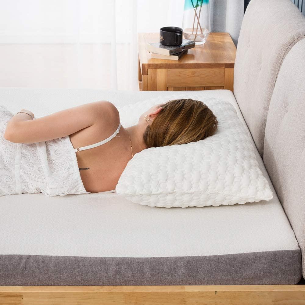 Shredded Foam Pillow