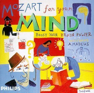 Mozart For Your Mind