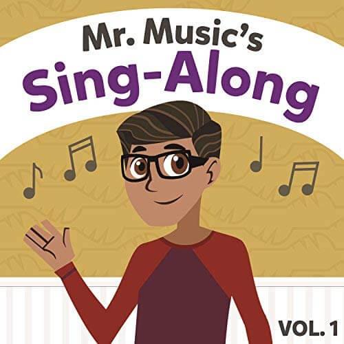 Mr. Music's Sing-Along