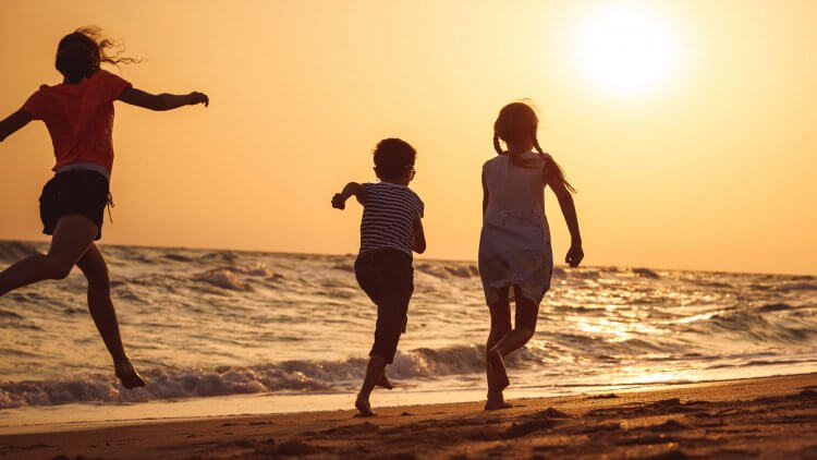 Is your child always catching colds? How do you boost the immune system naturally? Learn about the natural ways to support your child's immune system without taking daily supplements. Food, nature, and sunshine are justt a few examples.