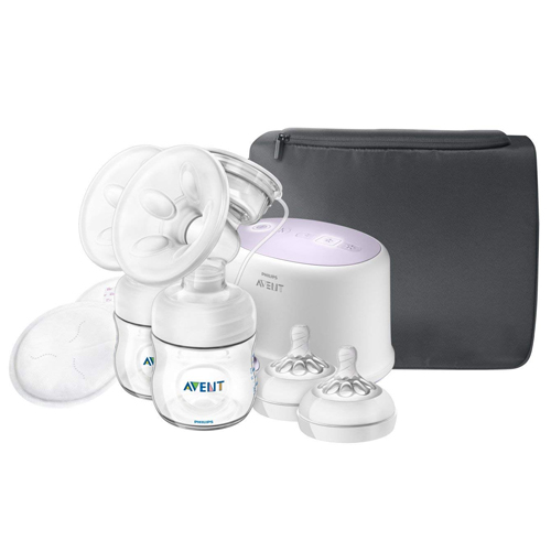 Philips Avent Electric Pump