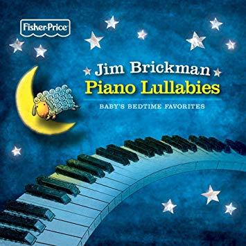 Piano Lullabies Baby's Bedtime Favorites