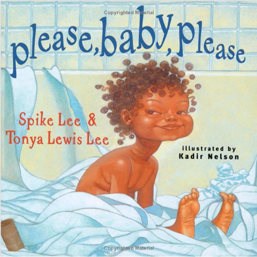 Please, Baby, Please by Spike Lee and Tonya Lewis Lee