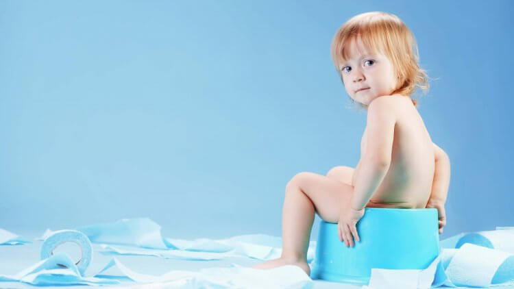 Potty Training: 12 Tips to Teach Your Child| Mama Natural