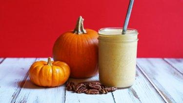 Pumpkin Smoothie – Amazing Recipe!