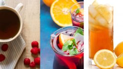 Red Raspberry Leaf Tea Recipes You'll Actually Want to Drink pregnancy post by Mama Natural