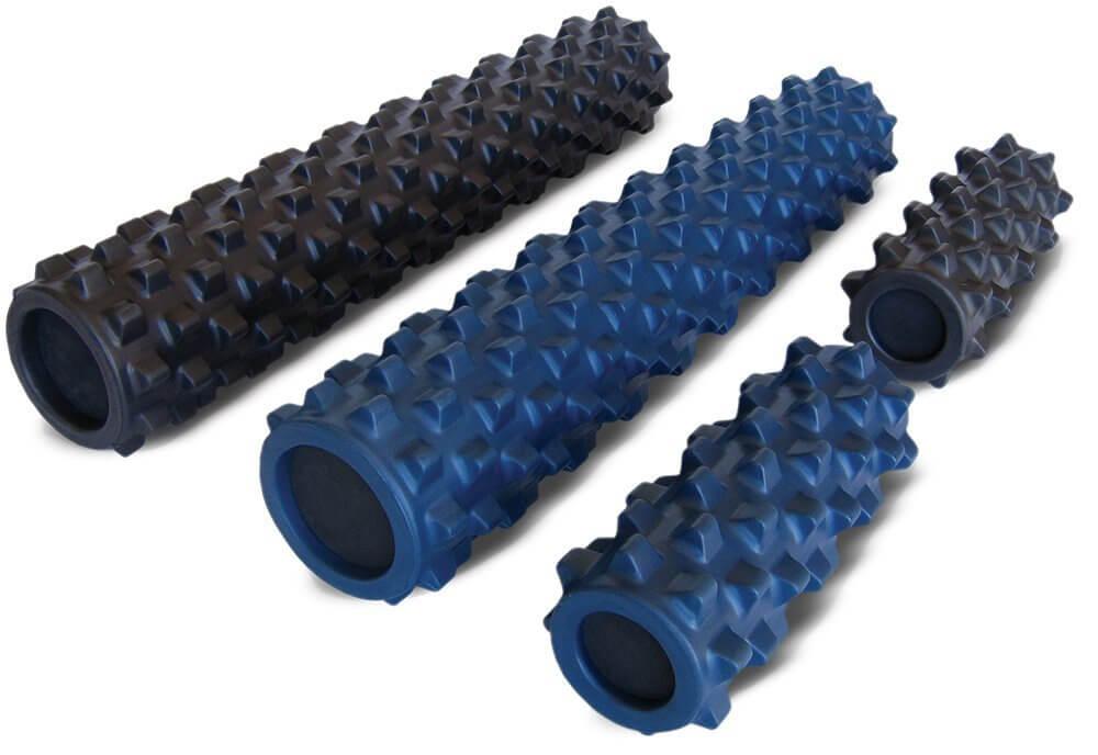 Rumbleroller Deep-Tissue Massage Rollers