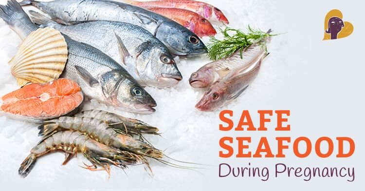Safe seafood while pregnant good and bad fish options for What is the best fish to eat