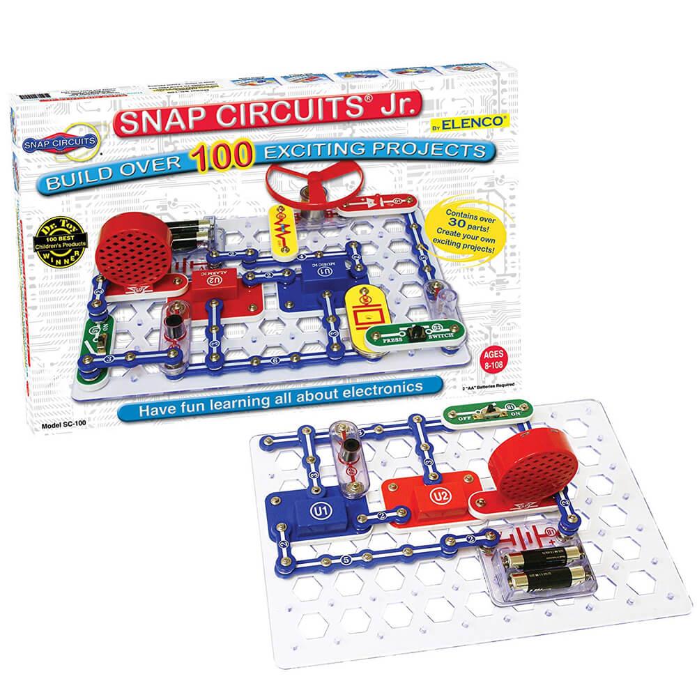 Snap Circuit Junior