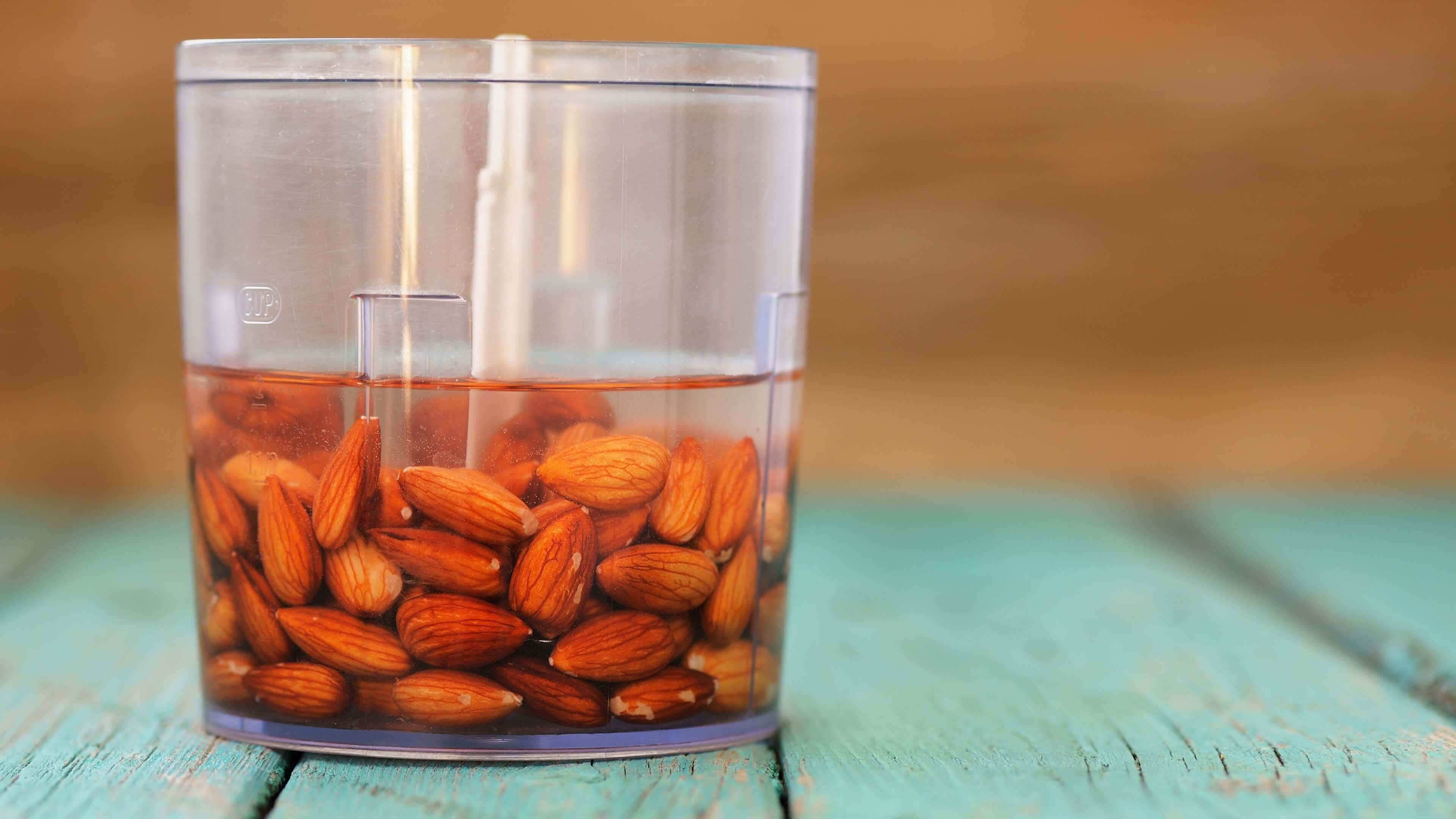 Soaking Nuts & Seeds- How to do it and why you'd want to by Mama Natural
