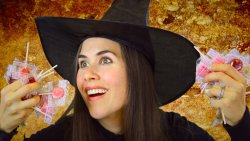 The Switch Witch halloween candy allergies kids