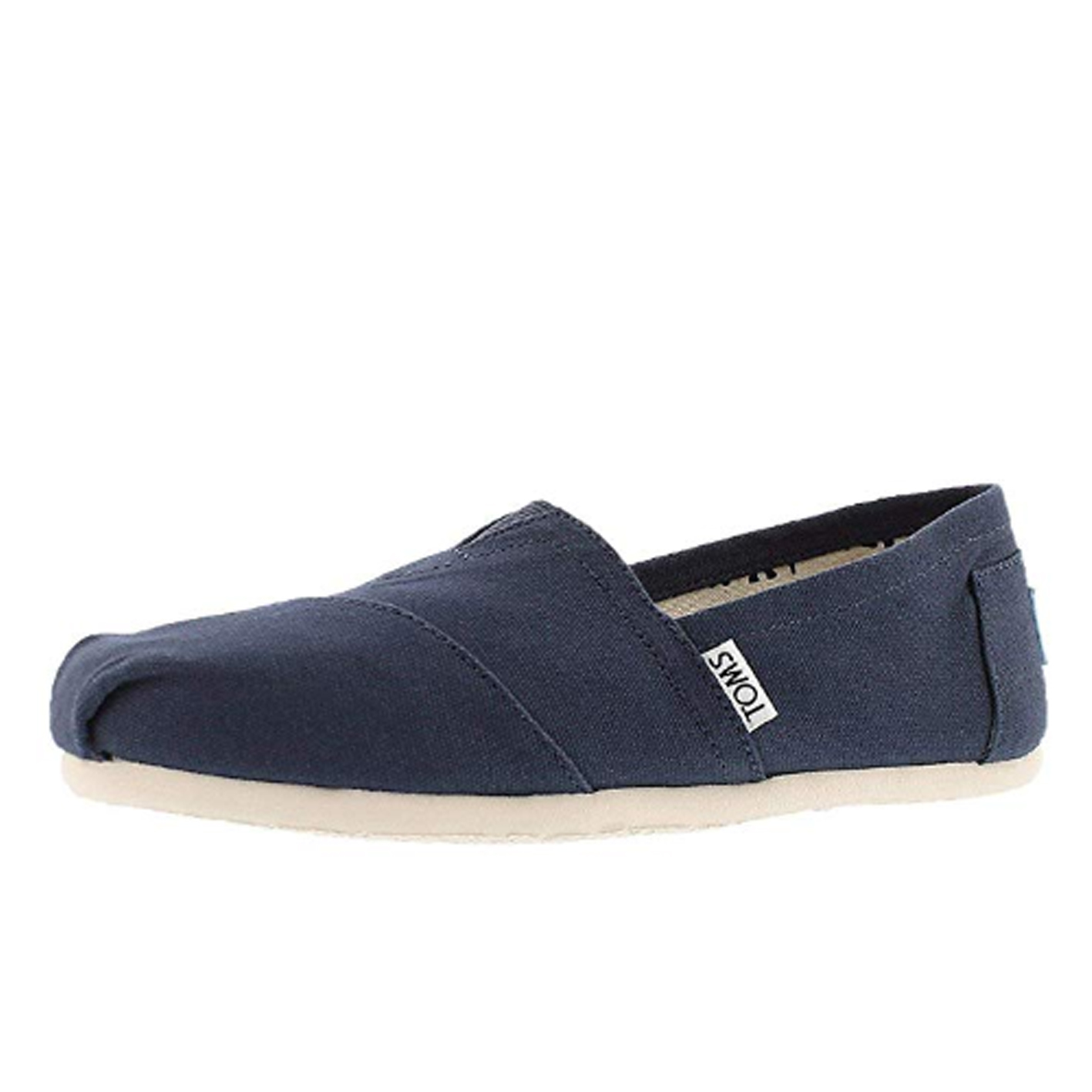 TOMS Women's Classics - Minimalist shoes that look good post by Mama Natural
