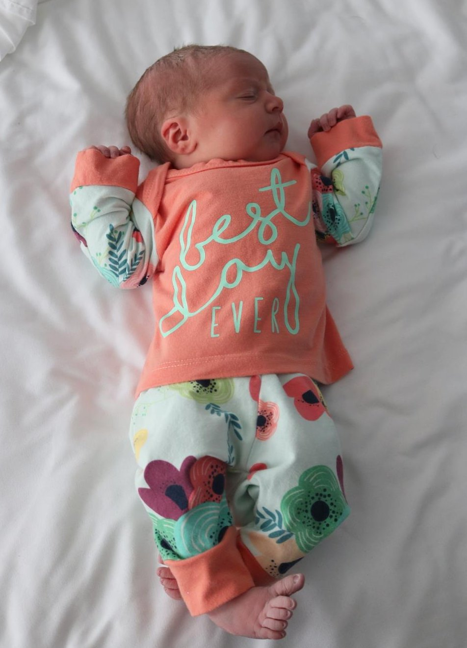 Taking Her Doula's Birth Class Helped Alyssa Achieve Birth ...