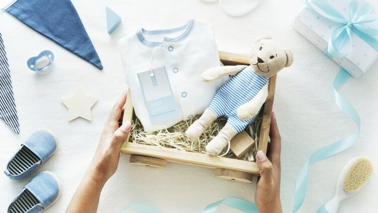 The Best Baby Shower Gifts - MAIN