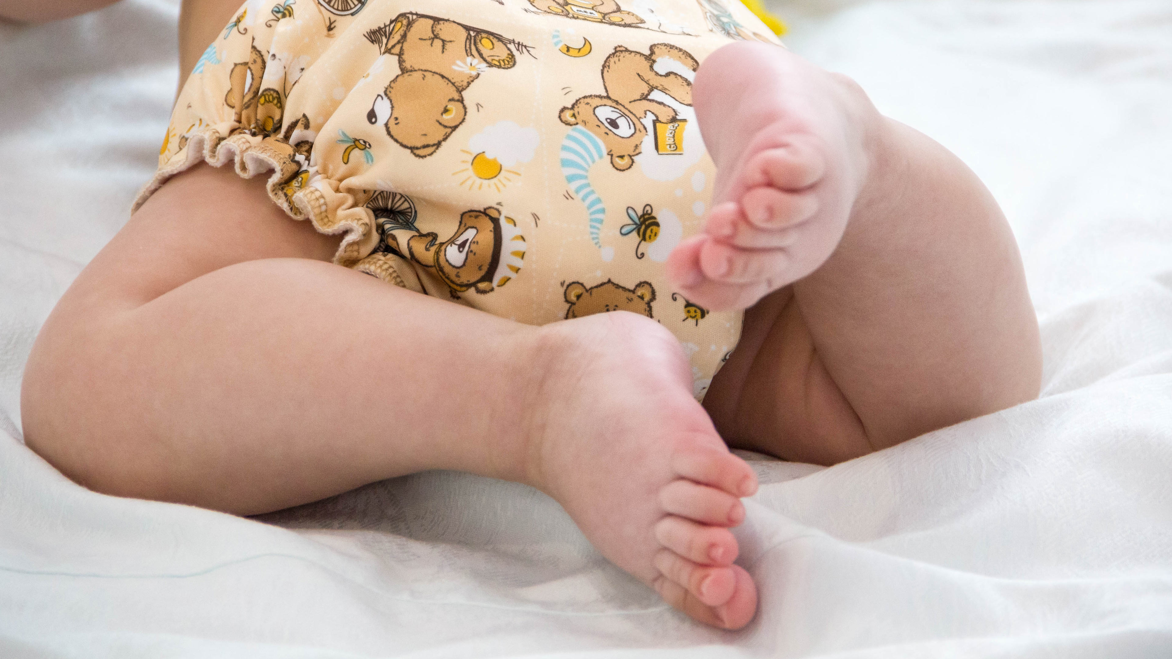 best cotton diapers for newborns