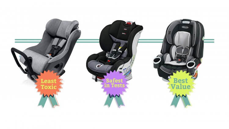 research best infant convertible car seat