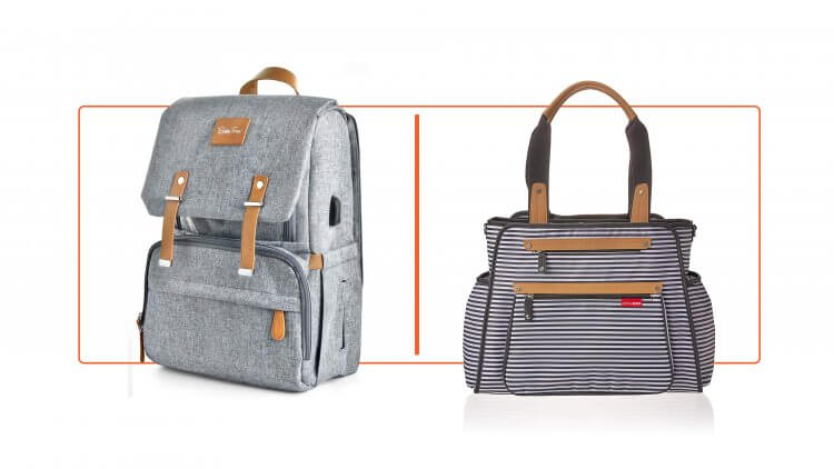 The Best Diaper Bags For Natural Mamas Mama