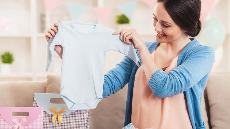 The Best Pregnancy Gifts - Gifts for a Mom-to-Be