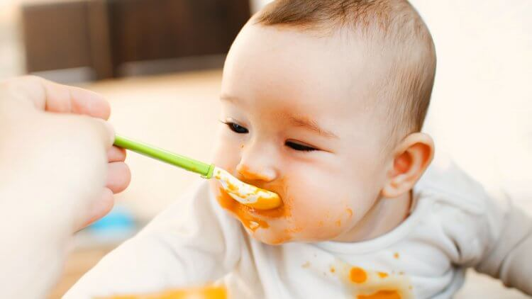 If your baby is ready for solid, you're probably wondering which are the best iron-rich foods for baby. From beef liver to greens, we've got the list. Plus, we'll help you learn how to boost your iron absorption.