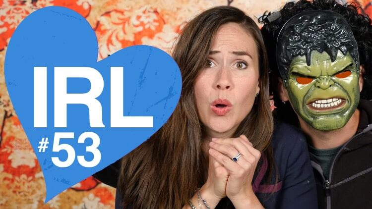 The Dark Side In Real Life 53 weekly vlog by Mama Natural