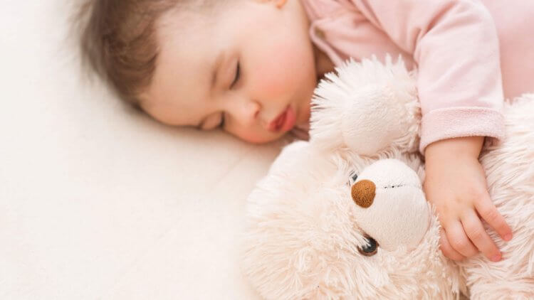 Sleep and Memory: How Naps Improve Your Kids' Memory - Main no text