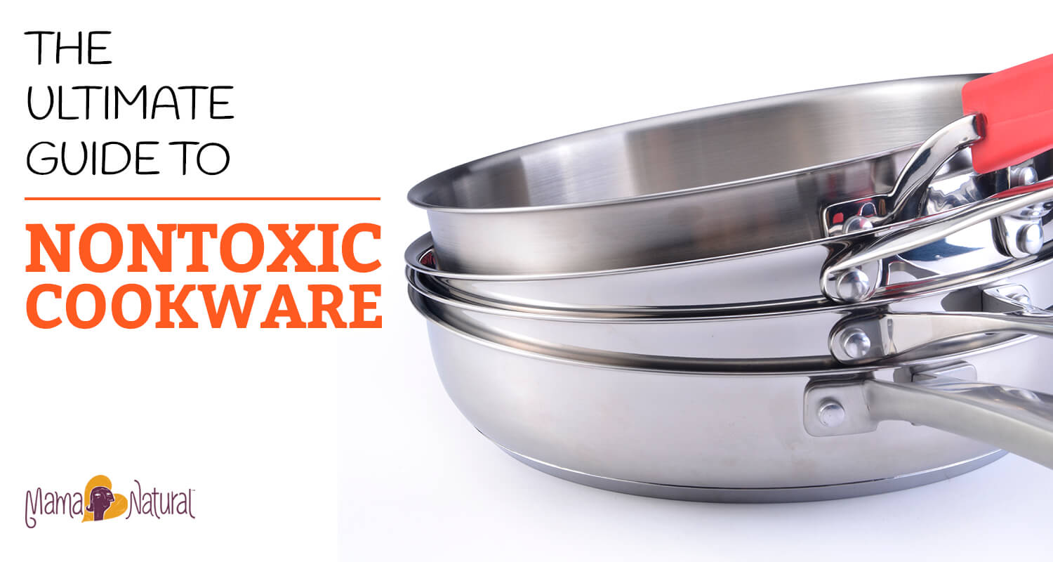 The Ultimate Guide to the Best Cookware
