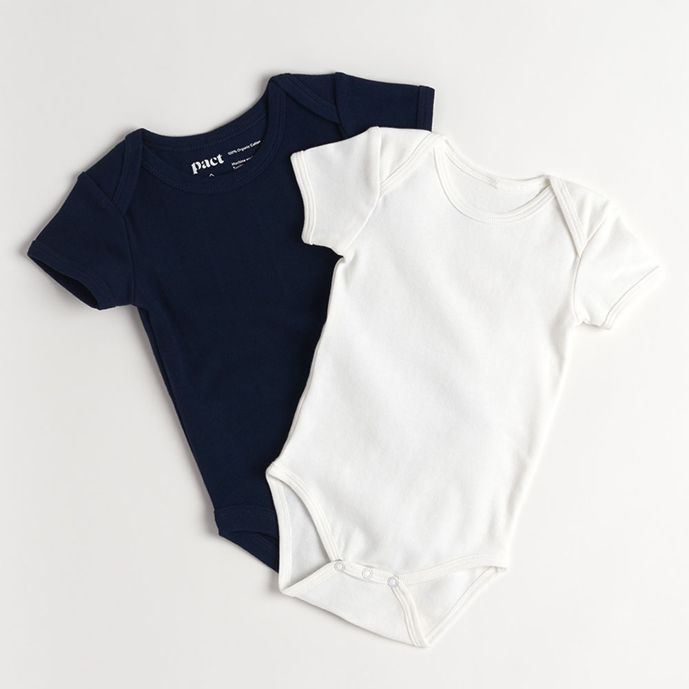 Two-Pack Onesie Set