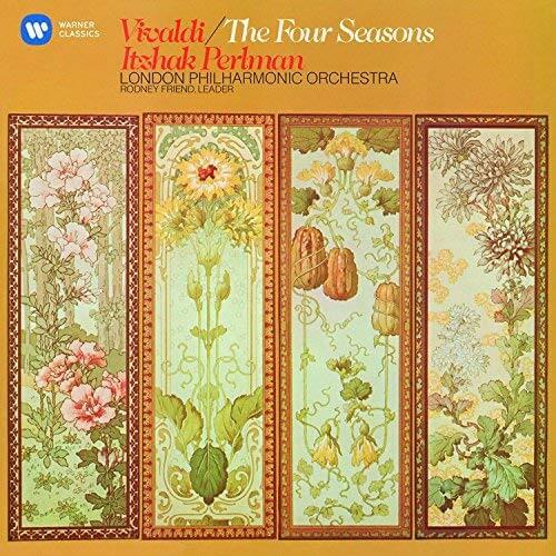 Vivaldi The Four Seasons