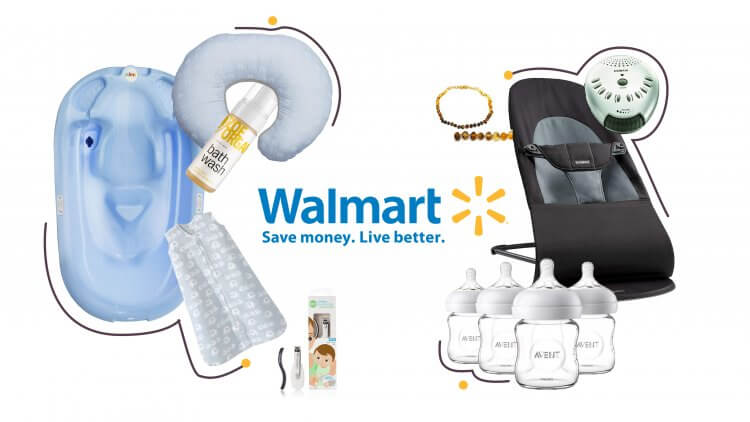Creating a Walmart baby registry is easy and convenient. This step-by-step guide walks you through the process, plus includes a complete registry checklist.