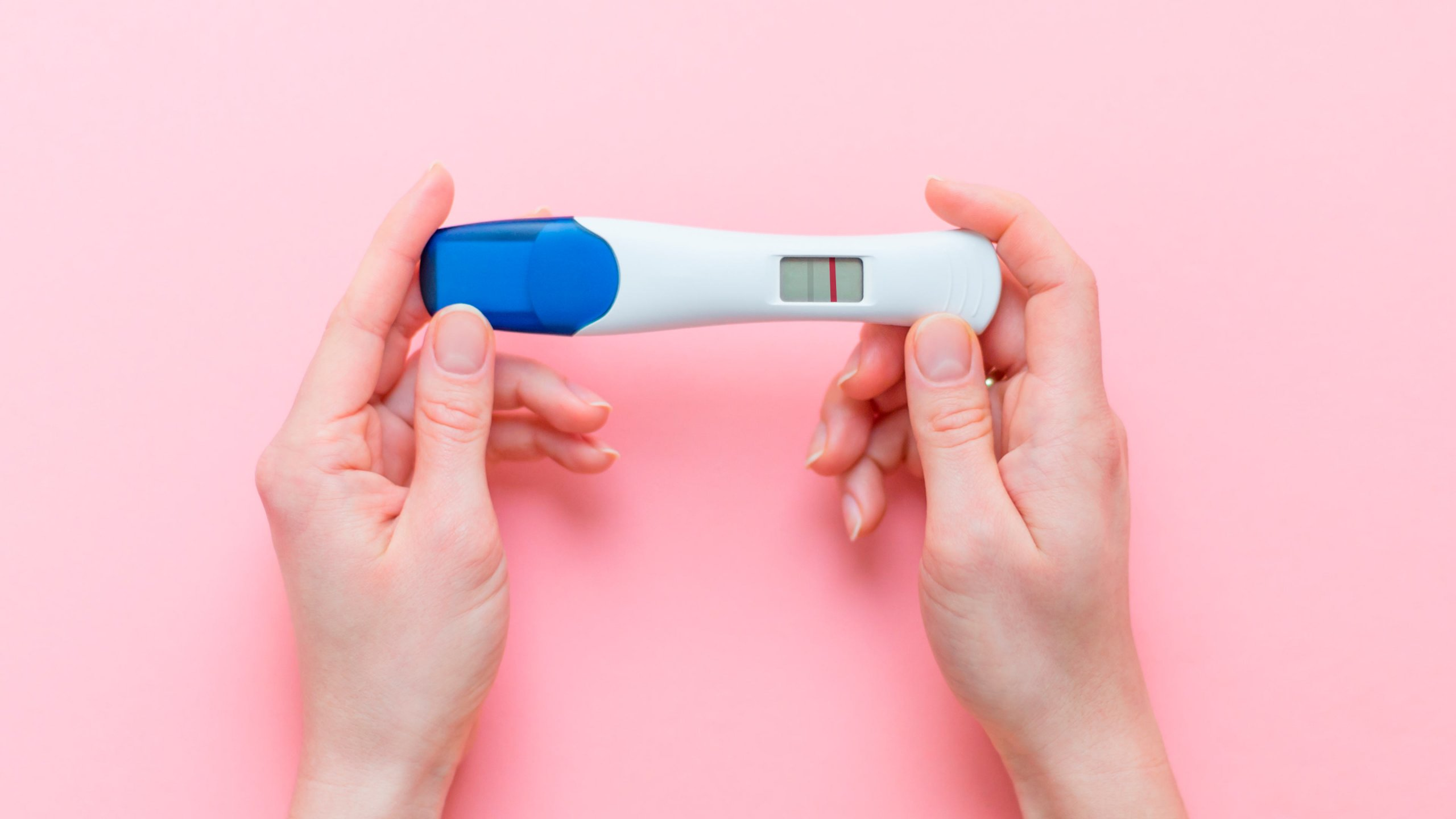 What Does An Evaporation Line On A Pregnancy Test Mean Mama Natural