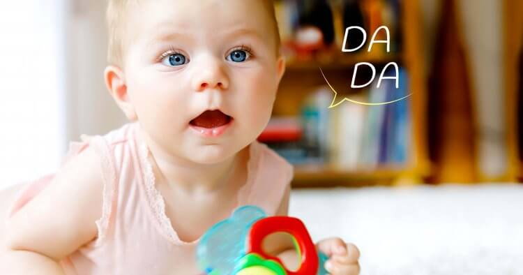 After many months of what can feel like mind reading, parents naturally begin to wonder: When do babies start talking? Find out when you can expect this exciting milestone to happen, what the most common first words are, how to help baby develop verbal skills, and what to do if baby's speech seems delayed.