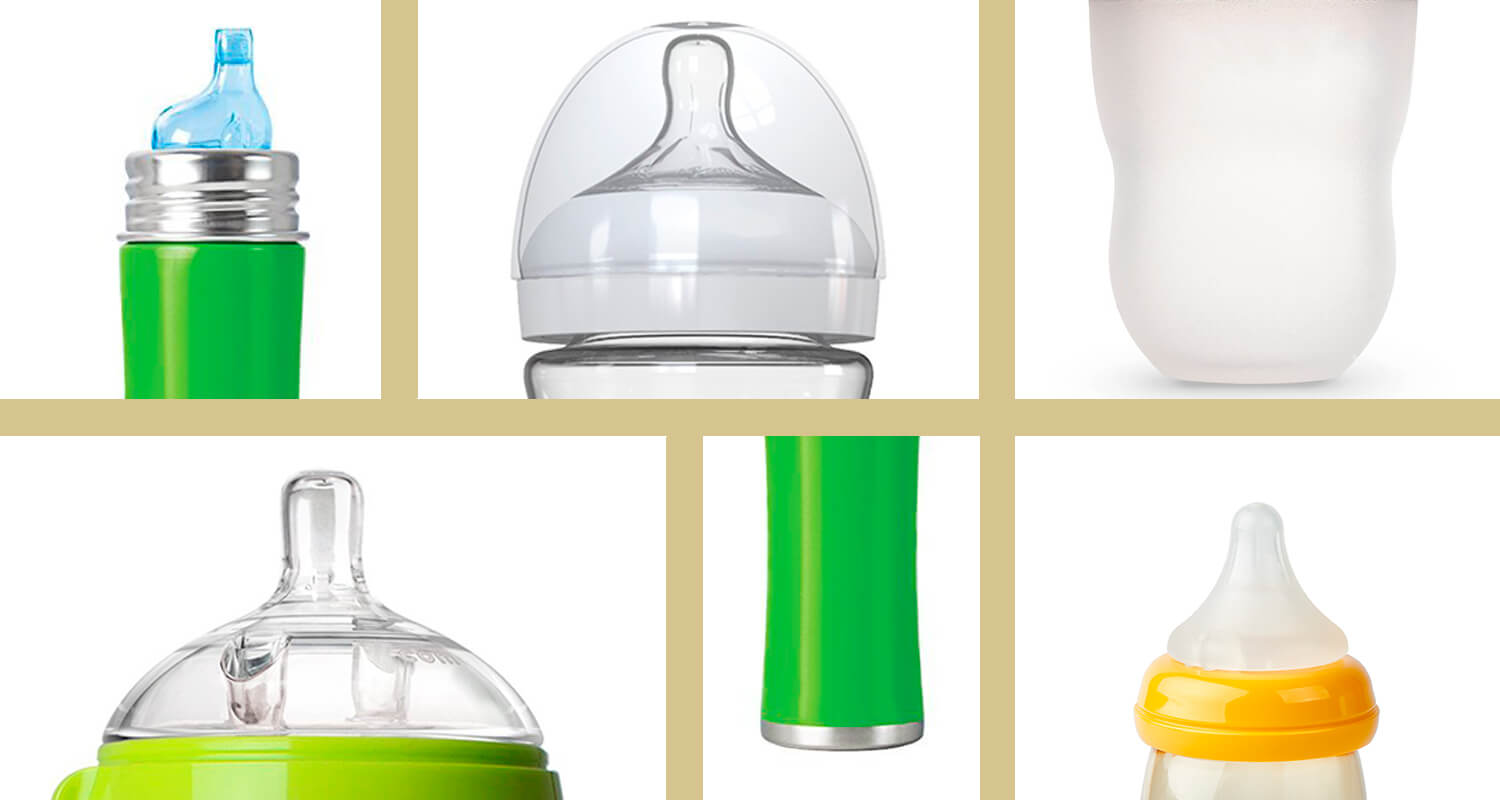 The best bottles for breastfed babies support breastfeeding instead of undermining it. Keep your breastfeeding relationship strong with these bottles.