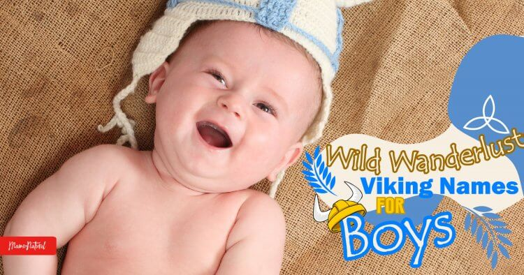 32+ Viking names for baby boy ideas