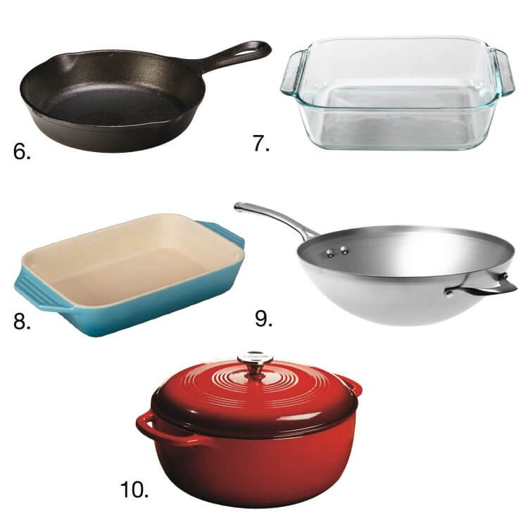 The Ultimate Guide To The Best Cookware,Angel Fish Saltwater