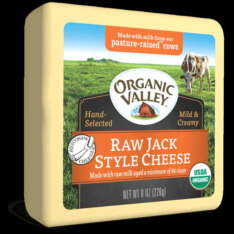 Cinco de Mayo Recipes: Organic Valley Raw Cheese