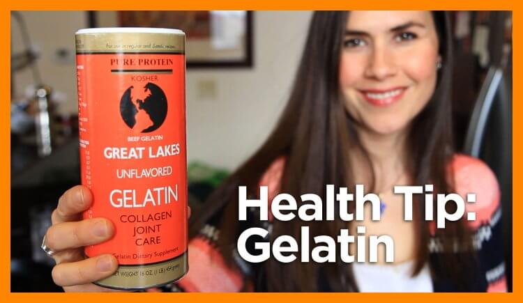 Grass fed gelatin is an important part of a healthy diet, especially if you don't eat organ meats. Find out how healthy it is and where you can find it.