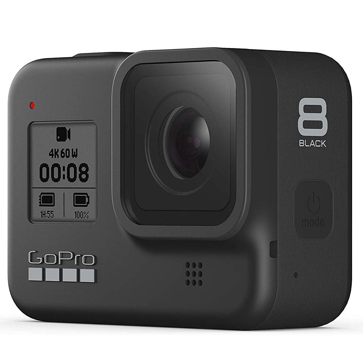 gopro hero 8 camera