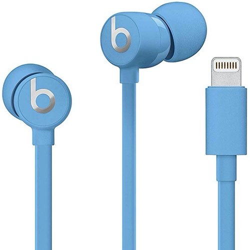 Beats Lightning Earphones