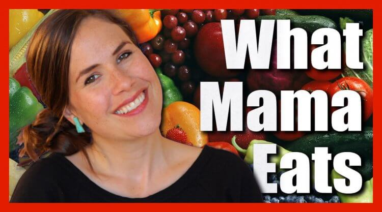 What Mama Eats In An Average Week (Pregnancy Edition) | Mama